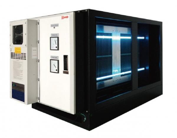 靜電處理機-EAN-400UVC