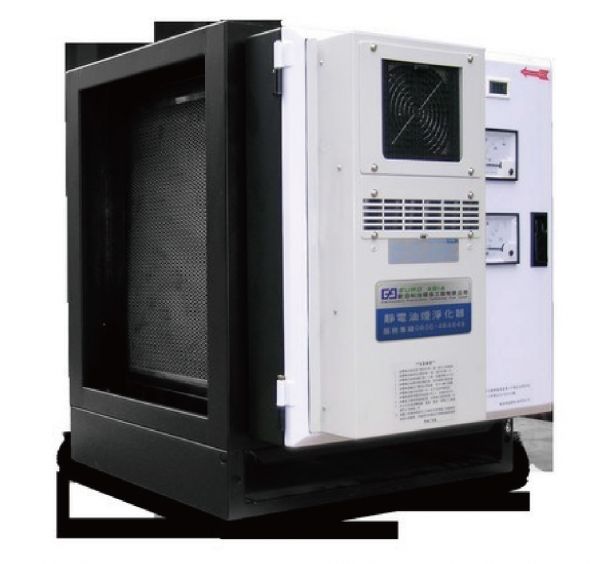 靜電處理機-EAN200